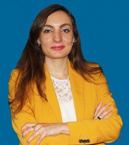 Manon Vigan | Mariscal & Abogados