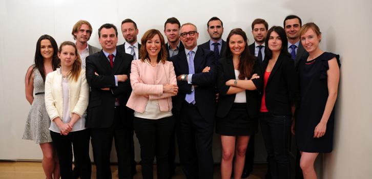 Avocats francophones conseil juridique espagne cabinet avocats - Cabinet conseil juridique ...