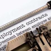 Caractéristiques du contrat de travail dans le cadre d'un stage en Espagne