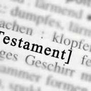 Qu'est ce que le testament et qui peut le rédiger en Espagne?