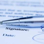 Garanties contractuelles exigibles: le cautionnement