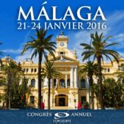 Mariscal & Abogados participe au Congrès d'Eurojuris France (janvier 2016)