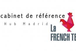 Logo French Tech - tamaño pequeño