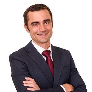 Mariano Jiménez | Mariscal & Abogados