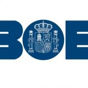BOE Espagne