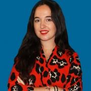 Irina Martinez, Juillet - Août 2019