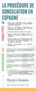 F: objectifs avantages procédure conciliation