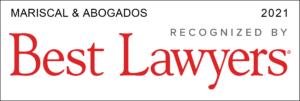 Mariscal & Abogados Best Lawyers