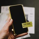 L'entreprise peut-elle utiliser la signature électronique dans le domaine professionnel?